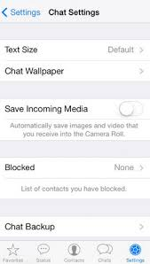 How to Block & Unblock WhatsApp Contact on iPhone iOS 11 iOS 10