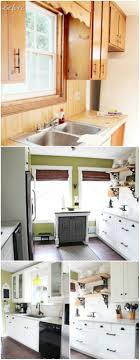 Kitchen Remodeling Projects 25 Inspiring Diy Kitchen Remodeling Ideas That Will Frugally