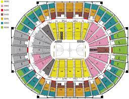 Veterans Memorial Coliseum Seating Portland Memorial