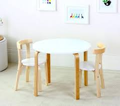large size of toddler chair desk kids activity table and set 3 piece white wood play