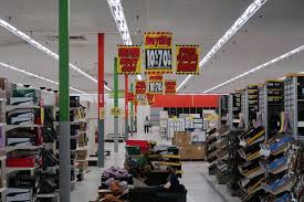 Kmart Jeans Size Chart Breaking Jackson Kmart Closing As Parent Company Tightens