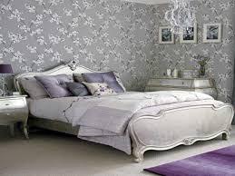 Silver Bedroom Wallpaper Silver Bedroom Decor