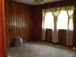 how to decorate with wood paneling walls design