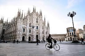 إيطاليا تدخل إغلاقا صارما خلال فترة عيد الفصح لاحتواء تفشي كورونا - RT  Arabic