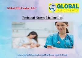 Perinatal Nurse Perinatal Nurses Mailing List By Williamshaw Issuu