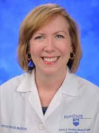 Eileen M. Moser, MD   Penn State Health