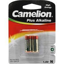 <b>Батарейки</b> MN9100 <b>Camelion LR1</b>-BP2 2 шт. — купить, цена и ...
