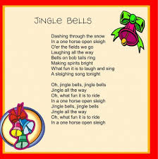 Christmas Carols for Children | Jingle bells, Christmas songs ...