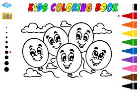 kids coloring book 590 png