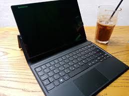 Máy tính bảng lai laptop LENOVO MIIX 3 10 wifi - Máy tính và Laptop tại Hải  Phòng - 28417152