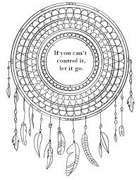Quote Coloring Pages For Adults And Teens Free Coloring