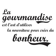 Sticker Texte Bonheur Chambre Et Entrée Autocollant Mural Textes