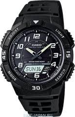 Купить <b>Часы Casio</b> Collection - купить в интернет-магазине Casio ...