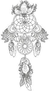 Dream Catcher Tattoo by ~Metacharis on deviantART