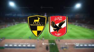 موعد مباراة الاهلي ووادي دجلة في الدوري المصري والقنوات الناقلة - الشامل  الرياضي