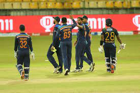 India vs Sri Lanka, India tour ...