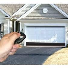 how to open garage door with no power open open garage door power failure genie garage