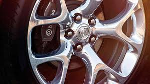 buick regal 2014 rims. photo of highperformance brembo front brakes fitted to the 2017 buick regal gs mid 2014 rims