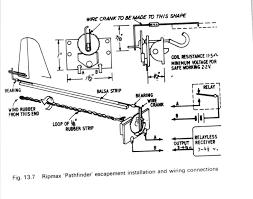 phil shauns single channel and vintage r c nostalgia page m25 rcs reed set circuit diagrams acircmiddot m26 rep reptone instructions acircmiddot m27 telecommander instructions 1