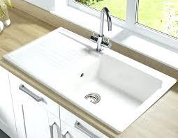 porcelain sink repair kit b and q almond porcelain sink repair kit