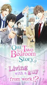 our two bedroom story main page