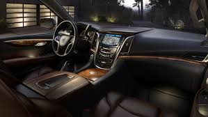 volvo truck 2015 interior. inside the 2015 cadillac escalade less truck more caddy volvo interior