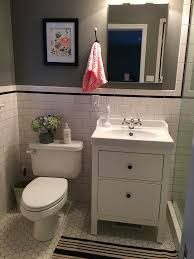 Small Basement Bathroom Designs Endearing Inspiration Ikea ...