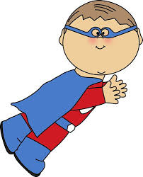 Image result for superheromath fact clip art