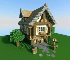 simple minecraft house blueprints cute house small wooden house designs cute best design little as easy