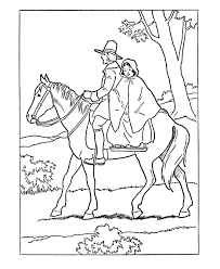 Small Picture Early American Transportation Coloring Page US states