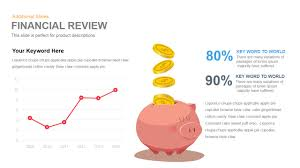 Powerpoint Financial Financial Review Template For Powerpoint And Keynote