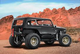 2018 jeep quicksand. unique jeep every year jeep invites journalists to drive these concept vehicles at the  easter safari and tfl team will be there in just a few weeks sample  and 2018 jeep quicksand