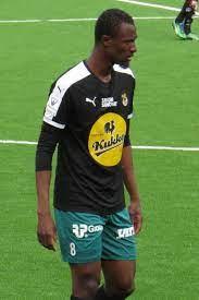 Babacar Diallo – Wikipedia