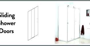 rv shower door seal cool shower door diffe types of shower doors various types of shower rv shower door seal bottom