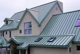 concealed fastener metal roofing on corrugated metal roofing menards metal roofing