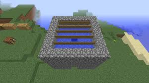 Minecraft Tutorial How To Make A Fence Gate In Minecraft YouTube How
