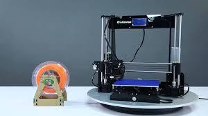<b>Alfawise</b> EX8 Review: Low Cost and <b>High</b>-<b>Quality</b> DIY 3D Printer