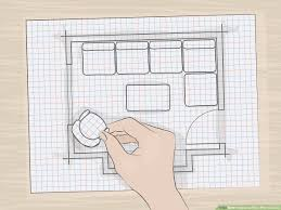 How To Draw A Floor Plan To Scale 13 Steps With Pictures