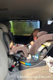 baby jogger city view all in one car