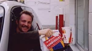are we living in a golden age of stunt journalism if the modern stunt essay has a film antecedent it s morgan spurlock s 2004 hit documentary super size me super size me samuel goldwyn films