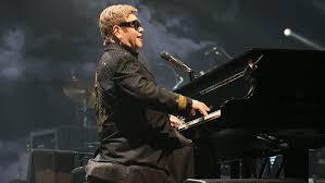 Elton John Million Dollar Piano Seating Chart Elton John Hospitalized Cancels Shows After Rare Infection