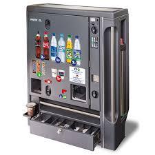 Modular Vending Machines Fascinating Frenzel Klassifiziert Den Bus Modular Vending Machine Systems