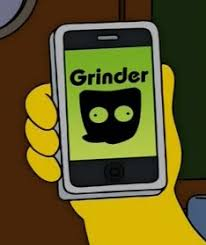 Wiki Grinder Wikisimpsons - Simpsons The