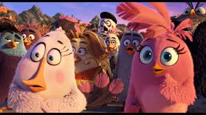 Đánh giá phim] Angry Birds