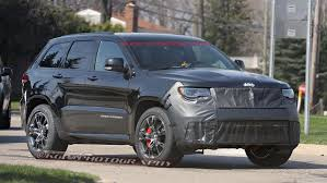 2018 jeep grand cherokee srt8. fine grand and 2018 jeep grand cherokee srt8