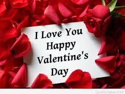 happy valentine s day i love you. Brilliant Happy Inside Happy Valentine S Day I Love You F