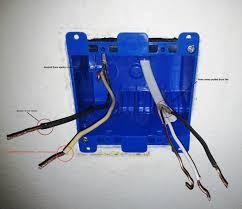 help wiring a new bathroom exhaust fan into an existing light help wiring a new bathroom exhaust fan into an existing light switch stumped