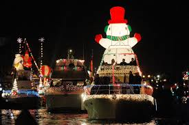 Festival Of Lights Irvine Things To Do For Christmas In Orange County