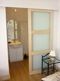 bathroom minimalist design. Minimalist Wooden Door For Modern Bathroom Design