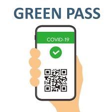 Green Pass - Certificazione Verde Covid-19 - Comune di Baricella